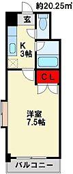 戸畑駅 4.1万円