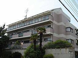 夙川ガーデンハイムI[401号室]の外観
