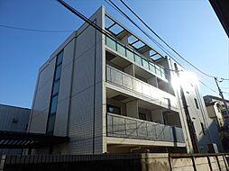 ジョイフル玉川学園[1階]の外観