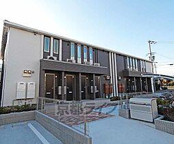 近鉄京都線 上鳥羽口駅 徒歩18分の賃貸アパート