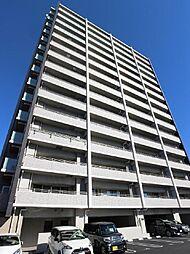 サーパス橘通東[302号室]の外観
