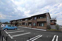 JR身延線 常永駅 徒歩11分の賃貸アパート