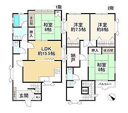 塚口駅 4,280万円