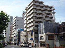 第3明香ビル[9階号室]の外観