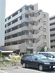 アルビオ北新横浜[4階]の外観