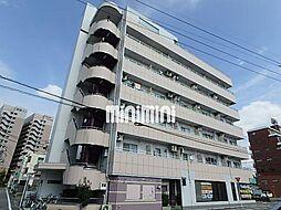 高崎マンション[5階]の外観