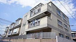 千葉県船橋市夏見4丁目の賃貸マンションの外観