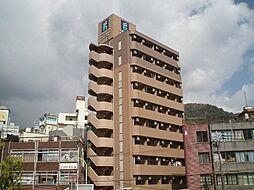 エステムコート神戸三宮山手センティール[4階]の外観