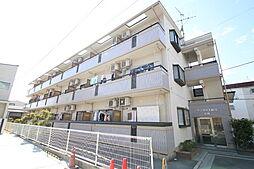 サンライズ鶴江A棟[2階]の外観