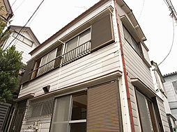 [一戸建] 東京都江戸川区西一之江3丁目 の賃貸【/】の外観