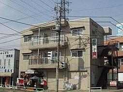 杉山ビル[0301号室]の外観
