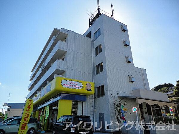 ジュネス桜ヶ丘 3階の賃貸【東京都 / 多摩市】