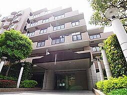 トーカンマンション南柏ガーデンヒルズ[4階]の外観