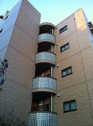 ヴェルドミール梶ヶ谷[5階]の外観