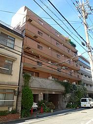 京OHBU[2階]の外観