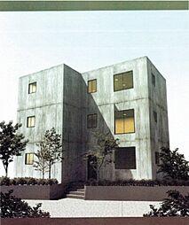 神奈川県座間市緑ケ丘3の賃貸マンションの外観