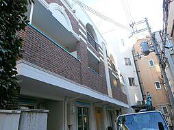 Le Soleil Noda(ル ソレイユ 野田)[3階]の外観