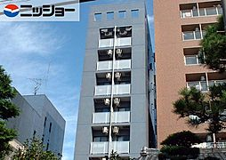 SUNUPROYALGARDEN広小路[5階]の外観