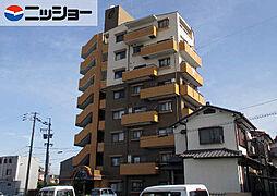 センチュリーコート[1階]の外観