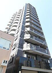 ディナスティ福島II[10階]の外観