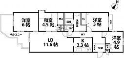 香椎駅 1,499万円