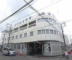 大阪府枚方市新之栄町の賃貸アパートの外観