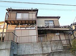 [一戸建] 茨城県取手市野々井 の賃貸【/】の外観