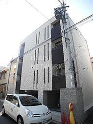 ヴィーダ京都西院[305号室号室]の外観