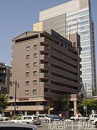 コンソラートTY[4階]の外観