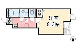 清水町駅 4.1万円