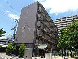 クレアート大阪EASTG4[6階]の外観