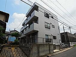 藤ハイム[103号室]の外観