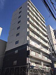 Mayfair HONMACHI square[102号室]の外観