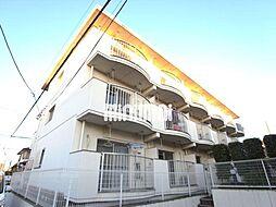 ロイヤルマンションヨコチ[2階]の外観