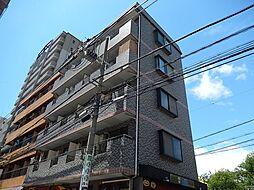 江坂ガーデンハイツ[5階]の外観