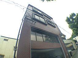 鹿児島県鹿児島市下竜尾町の賃貸マンションの外観