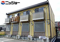 [タウンハウス] 三重県松阪市嬉野中川新町2丁目 の賃貸【/】の外観