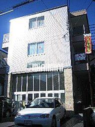 ロイヤルマンション大和町[1階]の外観