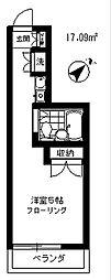 東急東横線 祐天寺駅 徒歩3分