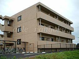 タムラヤマンション[2階]の外観