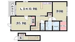 浜の宮駅 5.7万円