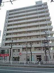 モンテベルデ横浜中央[8階]の外観