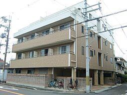 Celeb西上小阪[4階]の外観