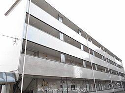 ファミールS&S[3階]の外観