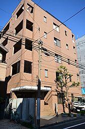 エクセレンス西蒲田[201号室]の外観
