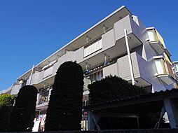 エステート南大泉[2階]の外観