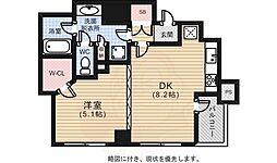 比治山下駅 9.0万円