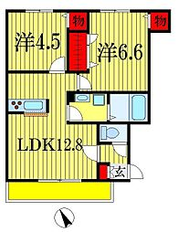 都賀駅 7.9万円