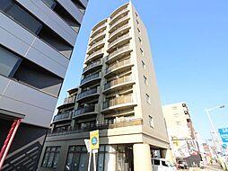 宇田川柏ビル[5階]の外観