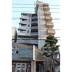 ロイヤルクレセント[3階]の外観